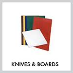 Knives & Boards