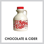 Chocolate & Cider