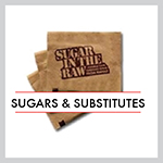 Sugars & Substitutes