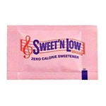 Sweet'N Low Individual Packets