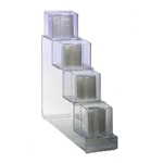 4 Section Lid Organizer