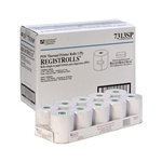 3 Thermal Register Roll Paper