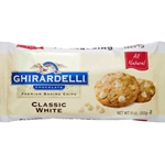 Ghirardelli White Baking Chips - 10 lb.