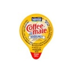 Coffee-Mate Hazelnut Flavored Creamer