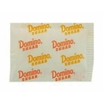 Domino Sugar Individual Packets