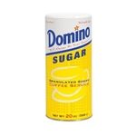 20 oz. Domino Granulated Sugar Canister