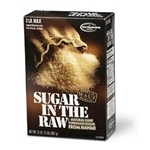 Sugar in the Raw - 25 lb.