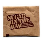 Sugar in the Raw Individual Packets