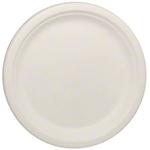 "Karat Eco-Friendly 6"" Plates"