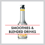 Smoothies & Blended Drinks