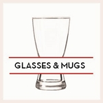 Glasses & Mugs