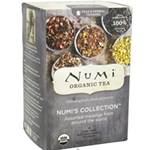 Numis Collection - Assorted Melange - Assorted Teas