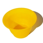Regular Yellow Gelato Cups - 5 oz.