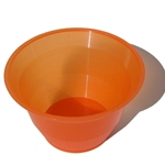 XL Orange Gelato Cups - 7 oz.