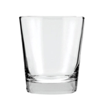 Heavy Base Double Rocks 13 oz. Glasses