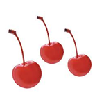 Maraschino Cherries with Stem